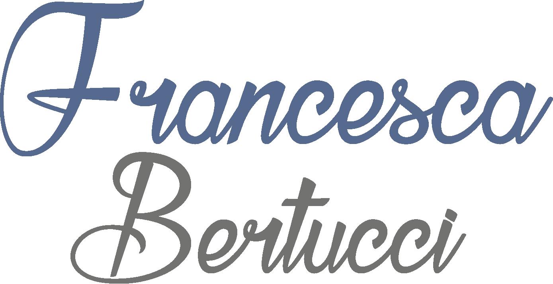 Francesca Bertucci Logo