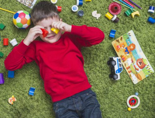 Un aiuto per gestire un bambino con problematiche comportamentali
